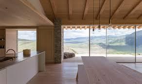 100 Mclean Quinlan Architects Jackson Hole VOLA
