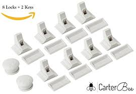 Magnetic Locks For Kitchen Cabinets by Top 14 Baby Kitchen Locks