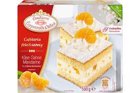 käse sahne mandarinen kuchen coppenrath wiese
