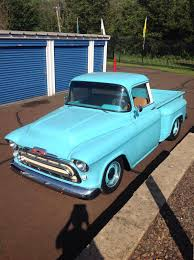 100 Apache Truck For Sale 1957 Chevrolet For Sale 2286052