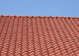 emergency tile roof repair