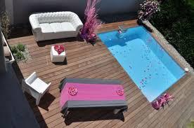margelle piscine en bois les margelles en bois pour piscine