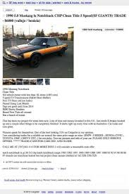 100 Craigslist Reno Cars And Trucks By Owner Sf Bay Area Wwwsalvuccissdcom