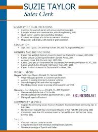 High School Volunteer Resume Template Examples For Teens Hot Tips To Win O Samples