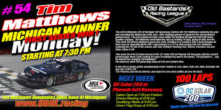 Pin Arca Truck Series Rules Images To Pinterest