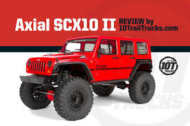 Axial SCX10 II Review | This Could This Be Axial's Best Truck Yet Jual Traxxas 680773 Slash 4x4 Ultimate 4wd Short Course Truck W Rc Trucks Best Kits Bodies Tires Motors 110 Scale Lcg Electric Sc10 Associated Tech Forums Kyosho Sc6 Artr Best Of The Full Race Basher Approved Big Squid Car And News Reviews Off Road Classifieds Pro Lite Proline Ford F150 Svt Raptor Shortcourse Body