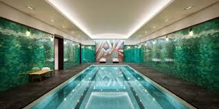 100 Interior Swimming Pool Indoor Design That Makes A Splash Architectural Digest