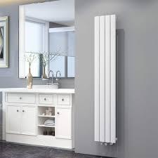 design flach heizkörper 1600 x 539 mm weiß