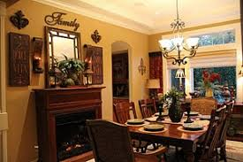15 Tuscan Style Dining Room Updated