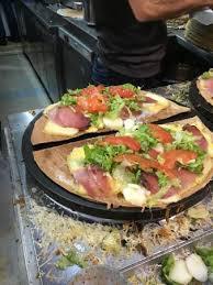 cuisine preparation gallete savoyarde in preparation 3 part picture of au p grec