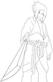 Naruto Shippuden Coloring Pages To Print Color Bros