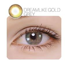 Dreamlike Prescription 4 Colors 12 Month Contact Lenses StunningLens
