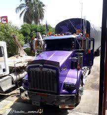 100 Kw Truck Pesados De Colombia Pesados_motors Kenworth T800