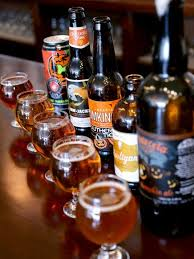 Jolly Pumpkin Beer List by I Tried 13 Pumpkin Beers And Some Of Them Weren U0027t Disgusting