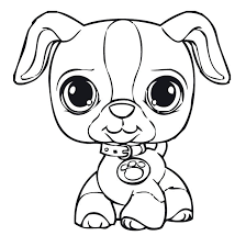 Dog Coloring Pages Pdf 2201896