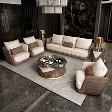 modern design set couches sessel