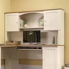 Studio Rta Desk Cherry by Studio Rta A Tower Corner Wood Computer Desk With Hutch In Pewter