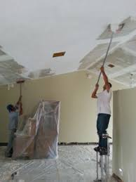 Scraping Popcorn Ceiling Off by Popcorn Ceiling Removal Popcorn Ceiling Repair West Palm Beach Fl