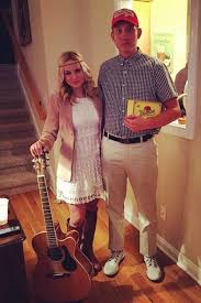 Forrest Gump Jenny Halloween by 14 Creative Diy Halloween Costume Ideas For Couples Goodfullness