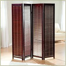 ceiling mounted room dividers interior trendy glass wood sliding