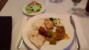 buffet cuisine selections of nawab s lunch buffet menu items picture of nawab