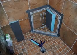 wedi backer board ready for tile shower kits buy wedi board