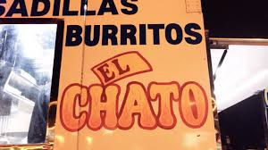 El Chato Taco Truck On Tastemade.com | Restaurants | Pinterest ... How El Chato A Midcity Taco Legend Won The Citys Heart One Bite Hey Customers Happy Truck Facebook 10 Musttry Latenight Taco Trucks And Stands Los Angeles Times In Honor Of National Day We Ask Where Best Tacos Are In La Top 5 Food Cities North America Blog Hire Vacation Best Trucks Food Drink Guide Things To Try The 50 Ranked Business Insider 2018 Pinterest A Beginners Guide Offal Tacos By Offalo Part Taco Mulita Yelp