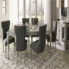 Dining Chair Elegant Round Glass Room Tables And Chairs Best Of Casual
