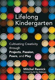 Halloween Books For Kindergarten by Lifelong Kindergarten The Mit Press