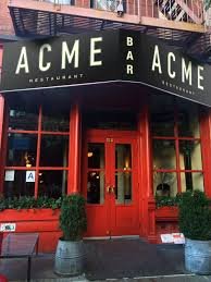 Acme New York Ny Acme Awning Nyc Acme Awning Nyc Awnings Acme ... Awning Images Acme Bar And Grill Texas Almanac 51946 Page 579 The Portal To History Sunshade Design In San Francisco Bay Area Sunshades Sunset Canvas Fabric Awnings Retractable Spear Archives Commercial Gallery Project Of The Month Acmes New Bistro Menu Includes Clams Casino Veal Agnolotti