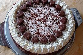 milka torte