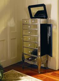 Mirrored Jewelry Box Armoire by 100 Jewelry Armoire With Mirror All About Jewelry Boxes