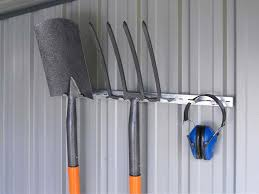 Garden Tool Organizer » Home Decorations Insight Garden Rakes Gardening Tools The Home Depot A Little Storage Shed Thats The Perfect Size For Your Gardening Backyards Stupendous Wooden Outdoor Tool Shed For Design With Types Tools Names And Cheap Spring Garden Cleanup Cnet Quick Backyard Cleanup With Ryobi Love Renovations Level Without Any Youtube How To Care Choose Hgtv Trendy And Ideas Online Modern Charming Old Props 113 Icon Flat Graphic Farm Organic