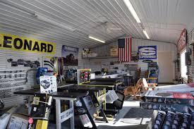 Metal Storage Sheds Menards by Little River Sc Leonard Storage Buildings Sheds And Truck