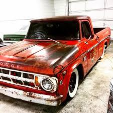 100 The Car And Truck Shop 1968 Dodge Rat Rods Pinterest Dodge Trucks S And Dodge