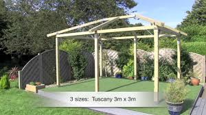How To Build A Gazebo - By White Pavilion Gazebos - YouTube Backyard Bar Plans Free Gazebo How To Build A Gazebo Patio Cover Hogares Pinterest Patios And Covered Patios Pergola Hgtv Tips For An Outdoor Kitchen Diy Choose The Best Home Design Ideas Kits Planning 12 X 20 Timber Frame Oversized Hammock Hangout Your Garden Lovers Club Pnic Pavilion Bing Images Pavilions Horizon Structures Outdoor Pavilion Plan Build X25 Beautiful