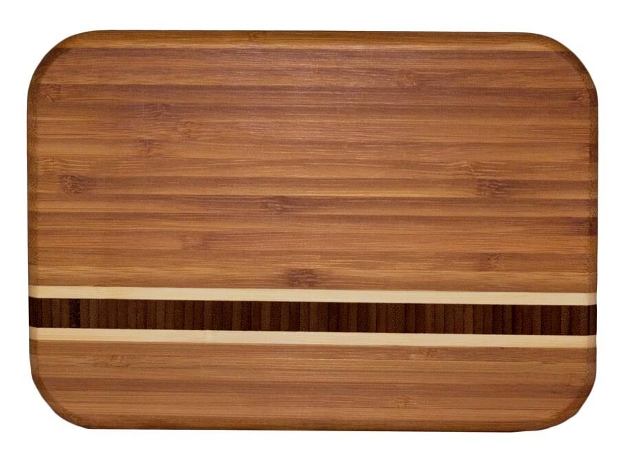 Totally Bamboo Barbados Cutting Board - 23x17cm