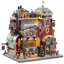 Lemax Halloween Village 2012 by Gift Spice Official Retailer Of Lemax Halloween U0026 Christmas Village