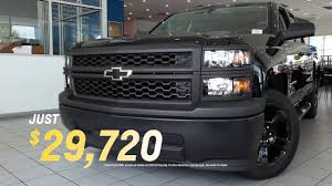 Save BIG On A 2016 Silverado Blackout Edition! - YouTube This Retro Cheyenne Cversion Of A Modern Silverado Is Awesome Up To 13000 Off Msrp On A New 2017 Chevy 15 803 3669414 2018 Chevrolet 2500hd Ltz 4wd In Nampa D180644 Specials Lynch Family Of Dealerships 3500hd Riverside Moss Bros Any Rebates On Trucks Best Truck Resource Used Cars Suvs At American Rated 49 Near Baltimore Koons White Marsh 1500 Lt Crew Cab Pickup Austin Save Big 2016 Blackout Edition Youtube Steves Chowchilla Your Fresno Vehicle Source Jasper Gator