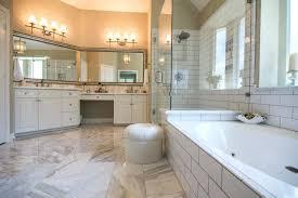 glass tile backsplash in bathroom bathroom adorable bathroom wall