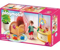 playmobil chambre bébé playmobil chambre fabulous best of chambre d enfant playmobil