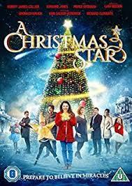 A Christmas Star DVD