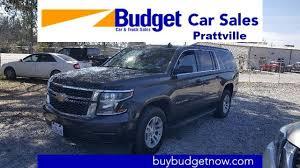 100 Budget Car And Truck Sales 2018 Chevrolet Suburban LT 1GNSKHKC2JR268741