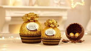 Ferrero Rocher Christmas Tree 150g by View All Ferrero Rocher New Zealand
