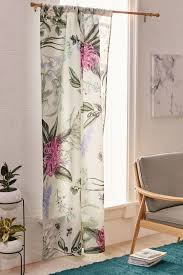 window curtains window panels urban outfitters canada