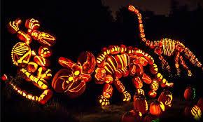 Old Westbury Gardens Dog Halloween by Rise Of The Jack O U0027lanterns In Old Westbury Ny Groupon