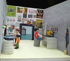 bureau playmobil 11 best maison pour playmobil images on playmobil
