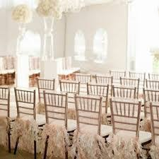 Chair Covers By Sylwia Inc by Take A Look Inside The Renovated Forum Featured Here At This