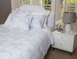 Brilliant 3 Piece Queen Sky Blue Duvet Cover Set Master Bedroom