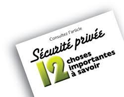 bureau sécurité privée mot du directeur général du bureau de la sécurité privée info